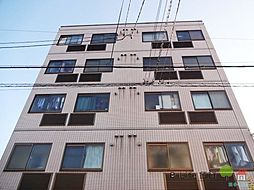 CREATORE東住吉[2階]の外観