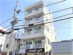 ロイヤル平塚[4階]の外観