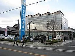 知多信用金庫 亀崎支店まで徒歩約2分