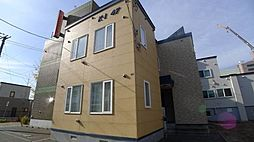 K・I 47[1階]の外観