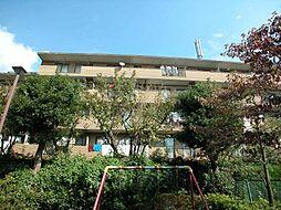 リーフレットパークK.A[4階]の外観