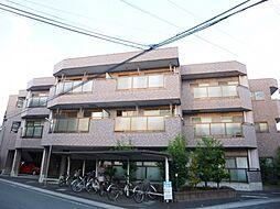 ルースコート戸田[102号室号室]の外観