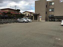 ユーミーマンション加賀谷 A[203号室]の外観