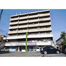 HOUSE610[6階]の外観