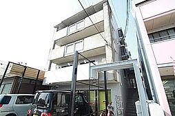 愛知県名古屋市緑区鴻仏目1丁目の賃貸マンションの外観