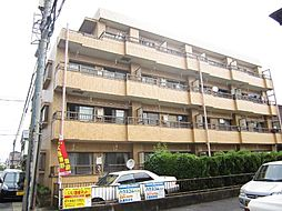 レジデンス清里[2階]の外観