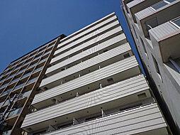 ラ・フォンテ神戸長田[8階]の外観