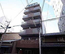 京都府京都市下京区大江町の賃貸マンションの外観