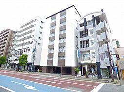 グランドヴィラス桜坂[7階]の外観