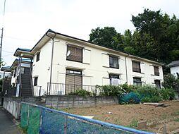 第3飯島荘[2階]の外観