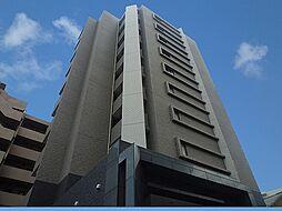 柏808タワー[5階]の外観