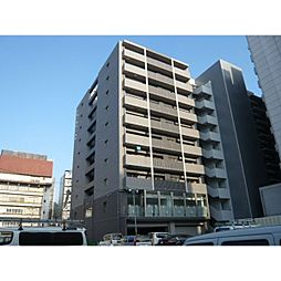FUSHI BLD[4階]の外観