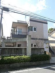 ハウス6[2階]の外観