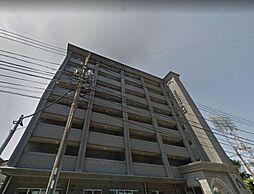 第25エルザビル[2階]の外観