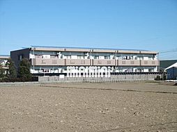 ファームガーデン B[1階]の外観