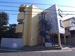 コバルトハイツ六本松[3階]の外観