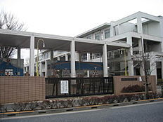 西東京市立谷戸小学校まで679m、西東京市立谷戸小学校まで徒歩約9分。