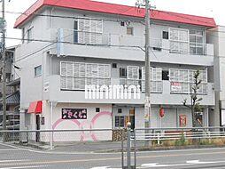 中島ビル[2階]の外観
