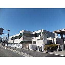 Single mansion 紅葉坂[1階]の外観