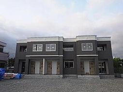 仮)沼津市原新築アパート[202号室]の外観