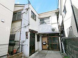 Osaka Metro谷町線 千林大宮駅 徒歩13分の賃貸タウンハウス