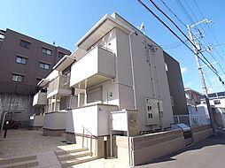 阪急神戸本線 夙川駅 徒歩13分の賃貸マンション