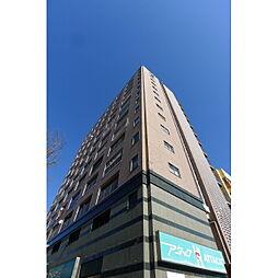 ウインベルプラザ京成小岩[1106号室]の外観