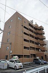 マ・ベル・エトワール[4階]の外観