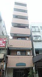 アドバンスシティ[5階]の外観