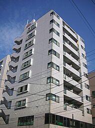 クレスト湘南[302号室]の外観