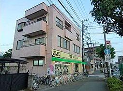 JS茅ヶ崎ビル[302号室]の外観