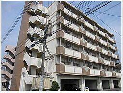 宮崎県宮崎市清武町加納乙の賃貸マンションの外観