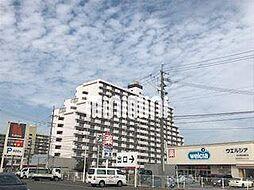 ビレッジハウス笠寺タワー[1階]の外観