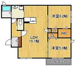 戸畑駅 8.5万円