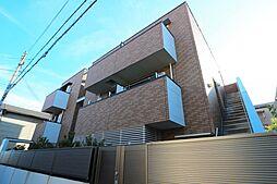 パロス須磨浦通[1階]の外観
