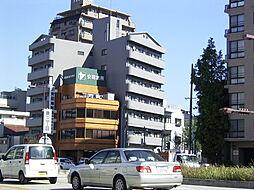 アメニティ代官町[4階]の外観