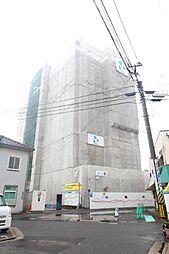 ピノ木町[6階]の外観