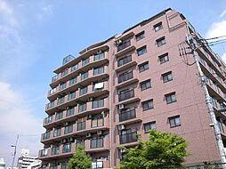 ライオンズマンション調布小島町[5階]の外観