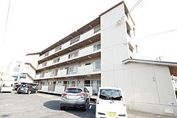 広島県広島市安佐南区川内5丁目の賃貸マンションの外観