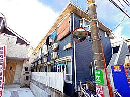ミア・カーサ高松[2階]の外観