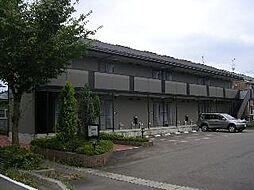 セジュール山田C[102号室]の外観