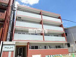 ベラヴィスタ神田[2階]の外観