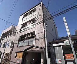 京都府京都市伏見区深草山村町の賃貸マンションの外観