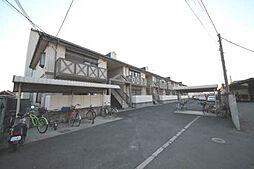 メゾン弘洋[1階]の外観