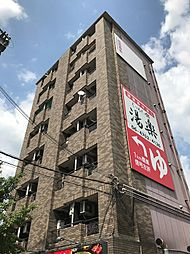 リバティ住之江[2階]の外観