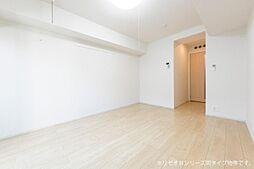 ヌーベル・オーブ・ヒル[105号室]の外観