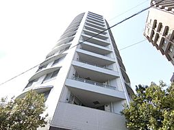 東京都墨田区押上3丁目の賃貸マンションの外観