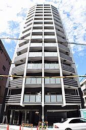 アドバンス難波レーヴ[11階]の外観