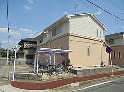 [タウンハウス] 愛知県名古屋市西区比良3丁目 の賃貸【/】の外観
