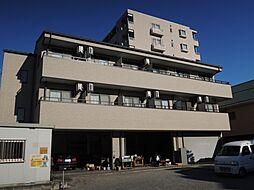神奈川県相模原市南区相模大野6の賃貸マンションの外観